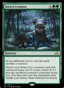 eldritch evolution eldritch moon emn cardhoarder mtgo