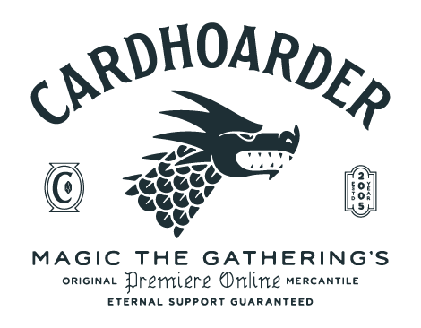 Cardhoarder — Magic: the Gathering Online MTGO Superstore